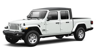 2021 Jeep Gladiator SPORT S 4X4 Crew Cab For Sale in Sussex, NJ