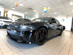 Used 2017 Dodge Charger SRT Hellcat w/Nav Sedan For Sale in East Hanover, NJ
