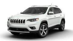 New  2021 Jeep Cherokee LIMITED 4X4 Sport Utility for Sale in East Hanover, NJ
