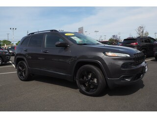 2016 Jeep Cherokee Latitude SUV Sussex, NJ