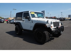 2013 Jeep Wrangler Rubicon SUV For Sale in Rockaway, NJ