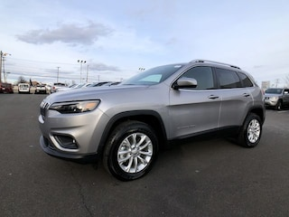 2019 Jeep Cherokee Latitude SUV Sussex, NJ