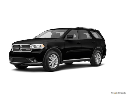 New 2020 Dodge Durango SXT PLUS AWD Sport Utility in Rockaway, NJ
