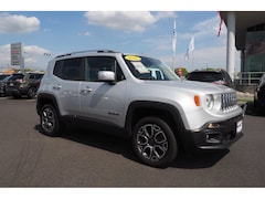 2016 Jeep Renegade Limited SUV East Hanover