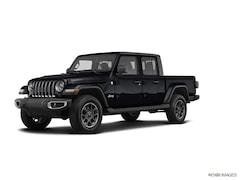 New 2020 Jeep Gladiator OVERLAND 4X4 Crew Cab For Sale in East Hanover, NJ
