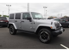 2014 Jeep Wrangler Unlimited Polar Edition w/Nav SUV For Sale in Rockaway, NJ