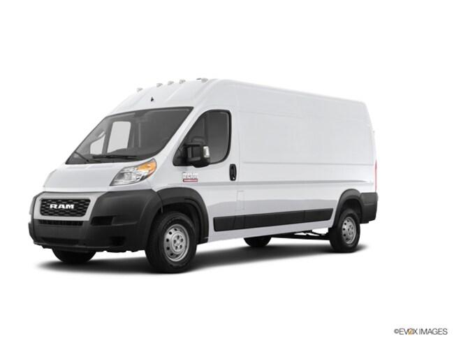 2019 Ram ProMaster 1500 CARGO VAN LOW ROOF 136 WB Cargo Van for Sale in East Hanover, NJ