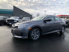 2018 Honda Civic EX Sedan East Hanover