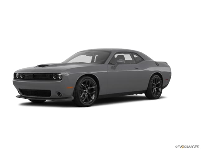 2019 Dodge Challenger GT AWD Coupe for Sale in East Hanover, NJ
