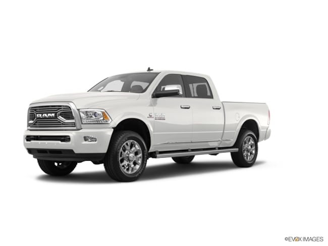 2018 Ram 2500 LARAMIE CREW CAB 4X4 6'4 BOX Crew Cab for Sale in East Hanover, NJ