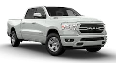 New 2021 Ram 1500 BIG HORN CREW CAB 4X4 6'4 BOX Crew Cab For Sale in East Hanover, NJ