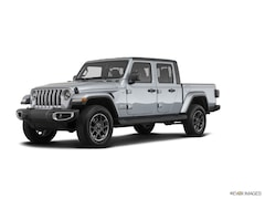 2020 Jeep Gladiator OVERLAND 4X4 Crew Cab East Hanover, NJ