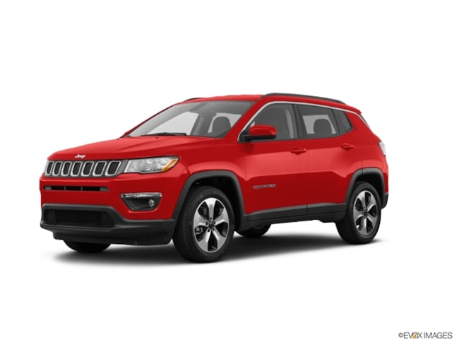 new 2018 jeep compass altitude 4x4 for sale | east hanover nj