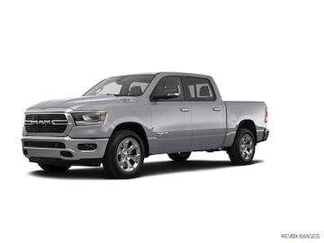 2019 Ram 1500 Truck