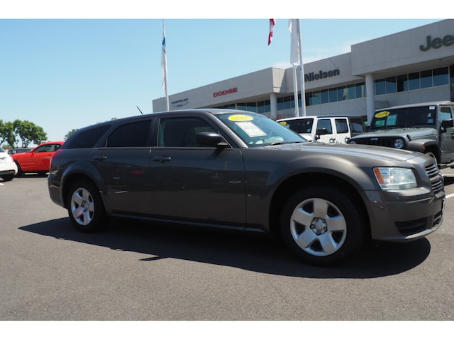 Dodge Magnum For Sale Near Me >> Used 2008 Dodge Magnum Base For Sale East Hanover Nj Vin