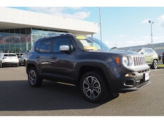 2018 Jeep Renegade Limited SUV For Sale in Sussex, NJ