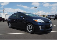 2012 Toyota Prius Two Hatchback East Hanover