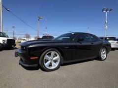 2016 Dodge Challenger R/T Plus w/Nav Coupe