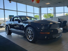 2008 Ford Shelby GT500 Base Coupe For sale in Sussex, NJ