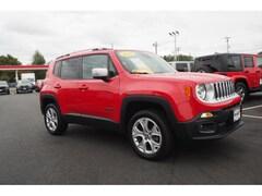 2018 Jeep Renegade Limited w/Nav SUV For Sale in Rockaway, NJ