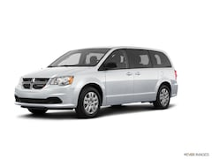 2019 Dodge Grand Caravan SE Passenger Van East Hanover, NJ