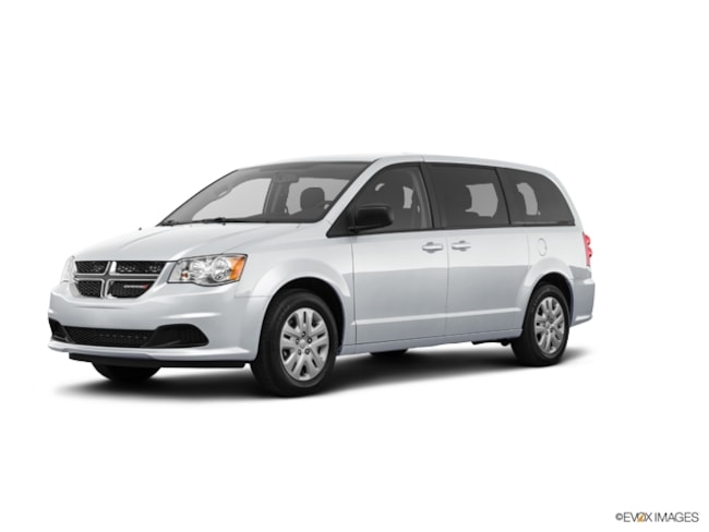 2019 Dodge Grand Caravan SE Passenger Van for Sale in East Hanover, NJ