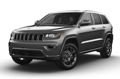 New 2021 Jeep Grand Cherokee 80TH ANNIVERSARY 4X4 Sport Utility For Sale in East Hanover, NJ