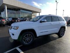 2018 Jeep Grand Cherokee Limited SUV For Sale in Rockaway, NJ