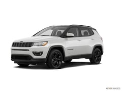 New  2019 Jeep Compass ALTITUDE 4X4 Sport Utility for Sale in East Hanover, NJ