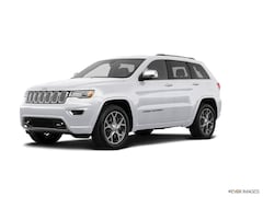 New  2019 Jeep Grand Cherokee ALTITUDE 4X4 Sport Utility for Sale in East Hanover, NJ