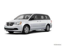 New  2019 Dodge Grand Caravan SE Passenger Van for Sale in East Hanover, NJ