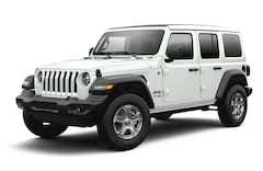 New  2021 Jeep Wrangler UNLIMITED SPORT S 4X4 Sport Utility for Sale in East Hanover, NJ