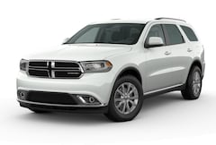 New  2020 Dodge Durango SXT PLUS AWD Sport Utility for Sale in East Hanover, NJ