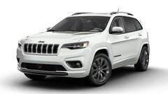 2021 Jeep Cherokee HIGH ALTITUDE 4X4 Sport Utility