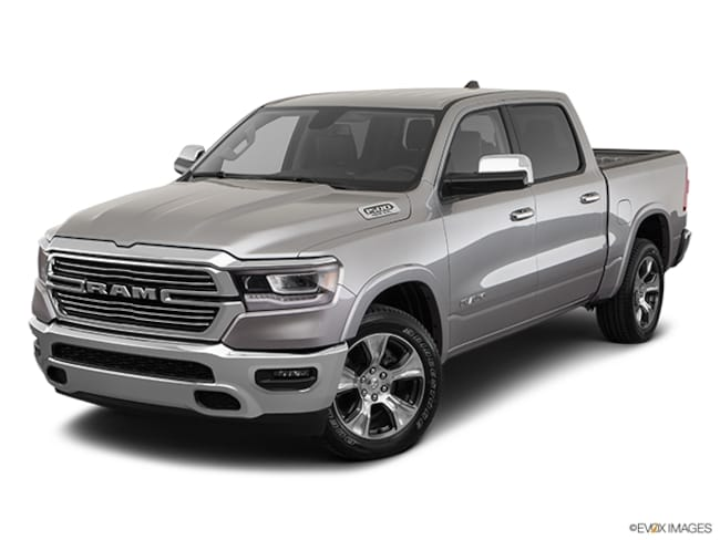 2019 Ram 1500 LARAMIE LONGHORN CREW CAB 4X4 5'7 BOX Crew Cab for Sale in East Hanover, NJ