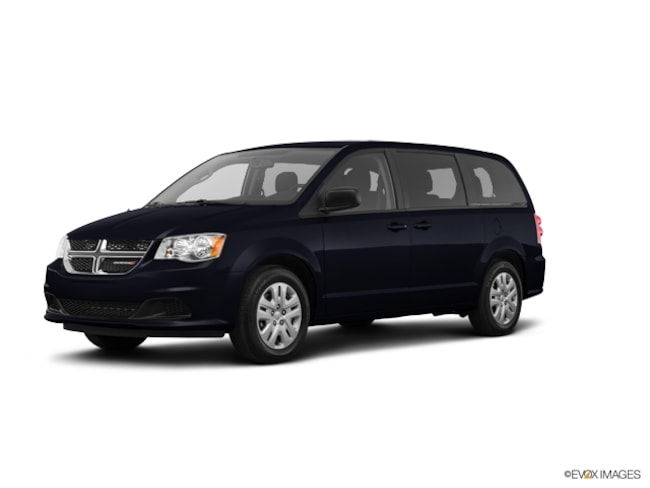 2019 Dodge Grand Caravan SE Passenger Van for Sale in East Hanover, NJ