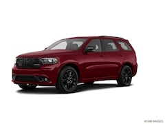 New  2018 Dodge Durango GT AWD Sport Utility for Sale in East Hanover, NJ