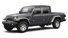 New  2021 Jeep Gladiator SPORT S 4X4 Crew Cab for Sale in East Hanover, NJ