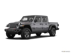 New 2020 Jeep Gladiator RUBICON 4X4 Crew Cab For Sale in East Hanover, NJ