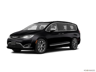 2020 Chrysler Pacifica Red S Limited Red S  Mini-Van Rockaway Township NJ
