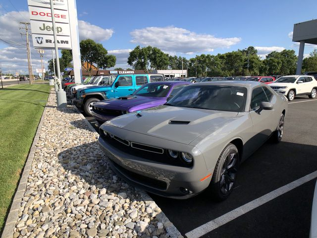 2019 Dodge Challenger SXT Coupe Sussex, NJ