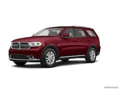 New  2019 Dodge Durango SXT PLUS AWD Sport Utility for Sale in East Hanover, NJ