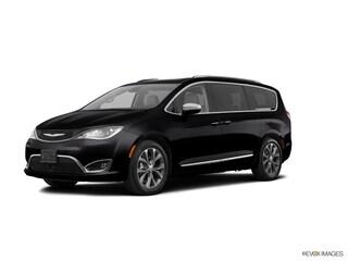 2019 Chrysler Pacifica TOURING L Passenger Van Rockaway Township NJ