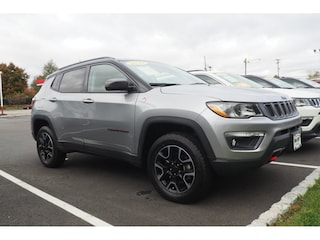 2019 Jeep Compass Trailhawk SUV East Hanover, NJ