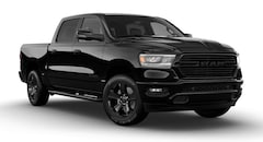 New 2021 Ram 1500 BIG HORN CREW CAB 4X4 5'7 BOX Crew Cab For Sale in East Hanover, NJ