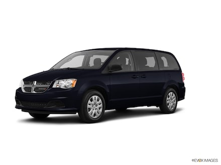 New 2019 Dodge Grand Caravan SE Passenger Van in Rockaway, NJ