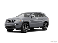 New  2020 Jeep Grand Cherokee LAREDO E 4X4 Sport Utility for Sale in East Hanover, NJ