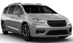 2021 Chrysler Pacifica Hybrid LIMITED Passenger Van East Hanover, NJ