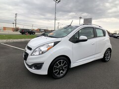 2015 Chevrolet Spark LT Hatchback For Sale in East Hanover, NJ