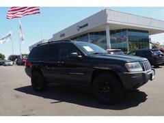 2004 Jeep Grand Cherokee Laredo SUV For Sale in East Hanover, NJ